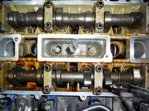 Замена маслосъемных колпачков форд фокус 2 двигатель 20 своими руками 79